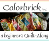 Colorbrick Quilt-Along