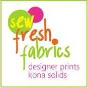 Sew Fresh Fabrics on Etsy